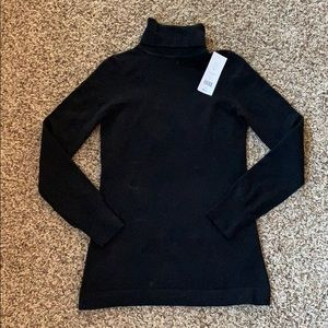 French Connection | Turtleneck tunic sweater